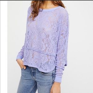 Free People NWOT sweater - never worn!